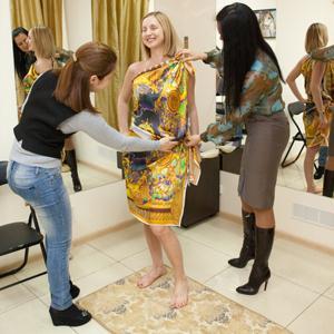 Ателье по пошиву одежды Бураево