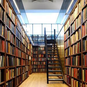Библиотеки Бураево