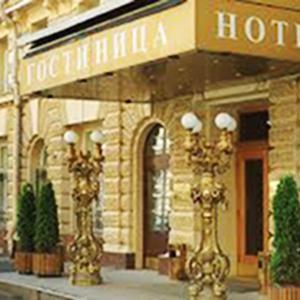 Гостиницы Бураево