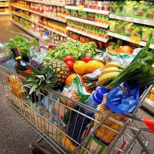 Магазины продуктов Бураево