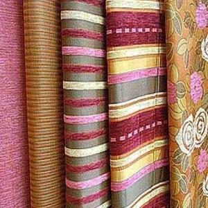 Магазины ткани Бураево