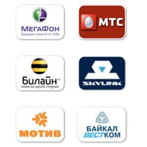 Операторы сотовой связи Бураево