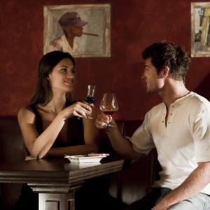 Рестораны, кафе, бары Бураево