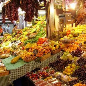 Рынки Бураево