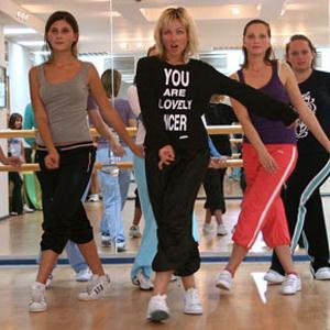 Школы танцев Бураево