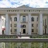 Дворцы и дома культуры в Бураево