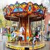 Парки культуры и отдыха в Бураево