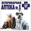 Ветеринарные аптеки в Бураево