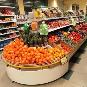 Супермаркеты Бураево