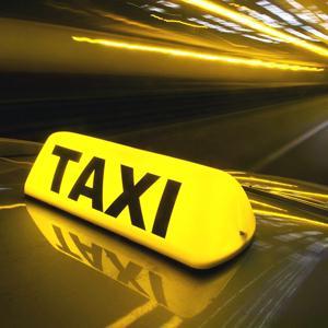 Такси Бураево
