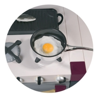 Пельменная Подкова - иконка «кухня» в Бураево